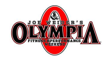 Olympia's Fitness & Performance Expo