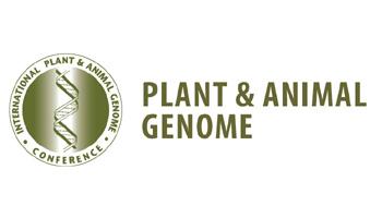 PAG - International Plant & Animal Genome