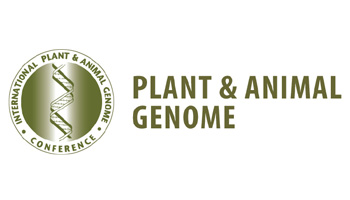 PAG XXV - International Plant & Animal Genome