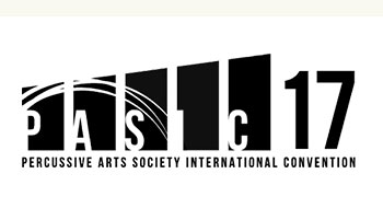 PASIC 2017 - Percussive Arts Society International Convention