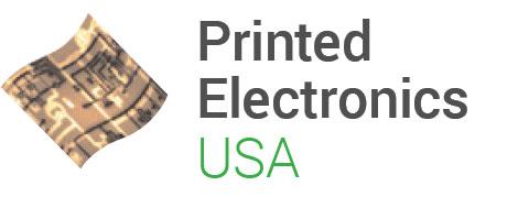 Printed Electronics USA 2016