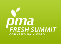 PMA Fresh Summit International Convention & Exposition 2013 - Produce Marketing Association