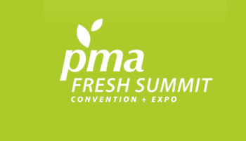 PMA Fresh Summit International Convention & Exposition 2017 - Produce Marketing Association