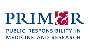 PRIM&R 2018 AER Conference (Advancing Ethical Research) - Public Responsibility in Medicine & Research