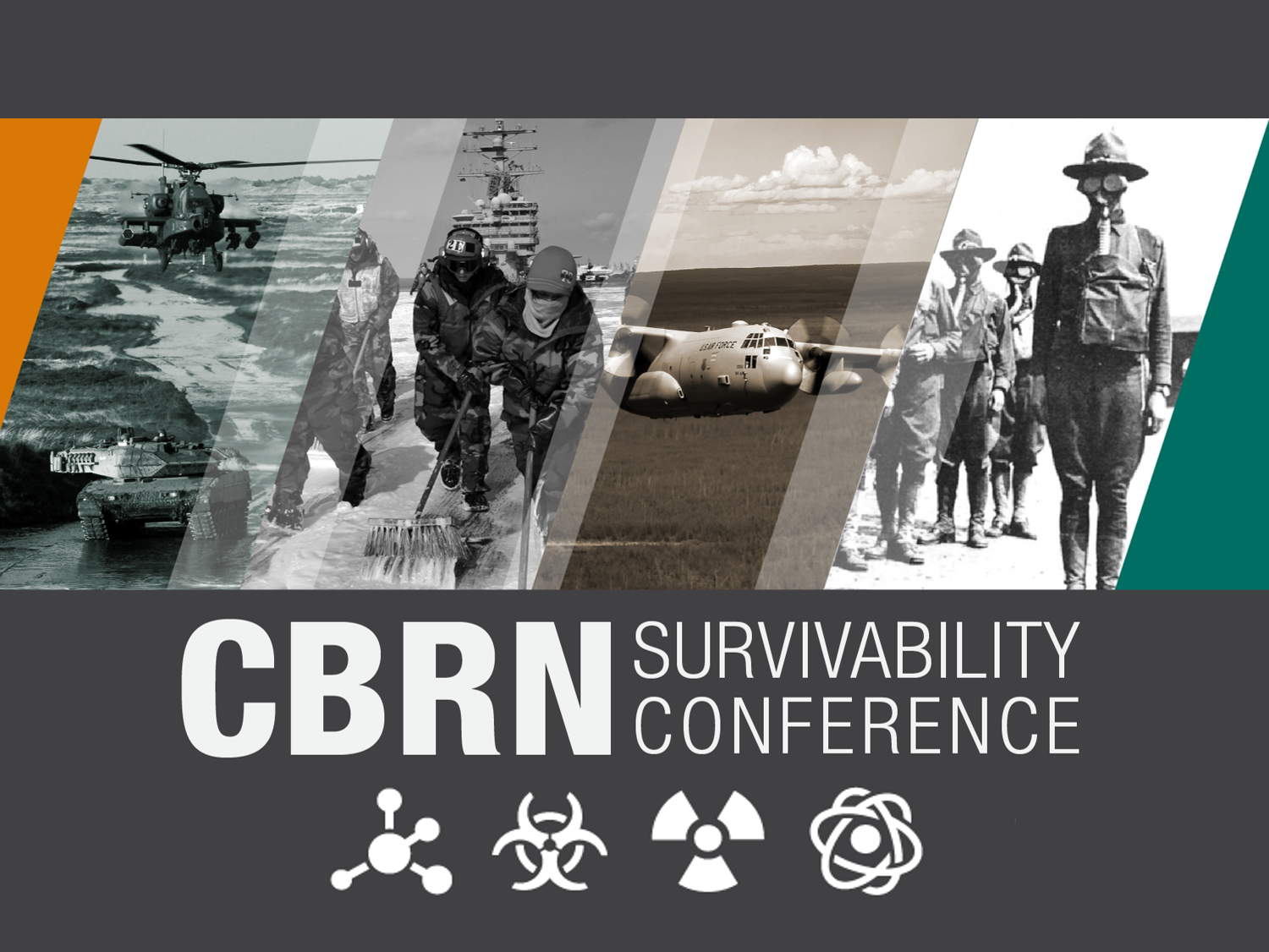 CBRN Survivability Conference