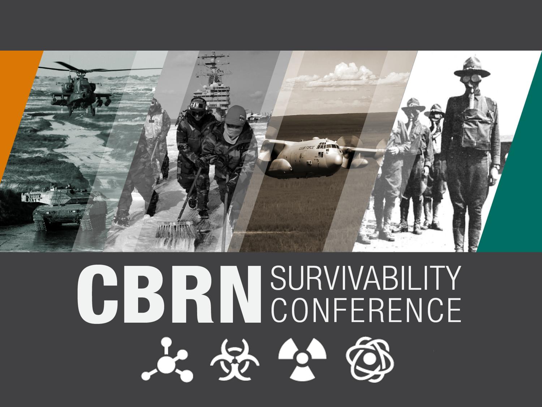 CBRN Survivability Conference