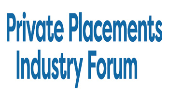 Private Placements Industry Forum 2017