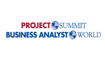 ProjectSummit Business Analyst World - Washington D.C. 2018