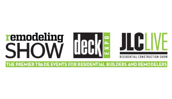 Remodeling Show & DeckExpo 2018