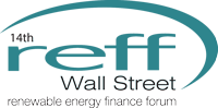 15th Annual REFF Wall Street - Renewable Energy Finance Forum