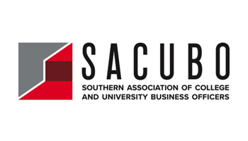 SACUBO 2018 Annual Meeting - Southern Association of College and University Business Officers