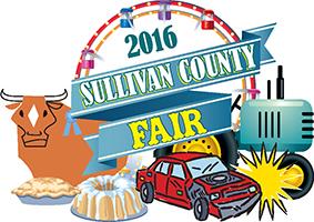 165th Sullivan County Fair