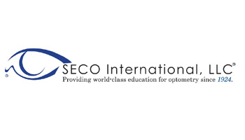 SECO 2018 - Southeastern Congress of Optometry International