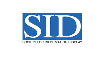 SID Display Week 2017 - Society for Information Display