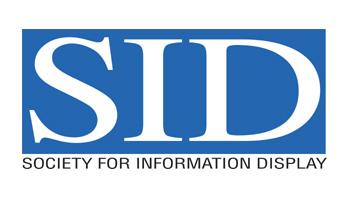 SID Display Week 2018 - Society for Information Display