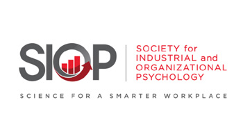 SIOP Annual Conference 2018 - Society for Industrial & Organizational Psychology