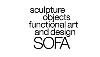 SOFA Chicago 2017 - Sculpture Objects Functional Art + Design
