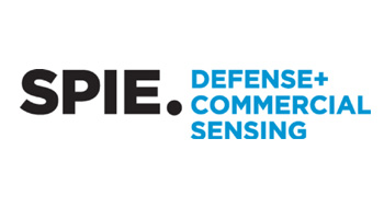 SPIE Defense + Commercial Sensing 2017 (DCS)