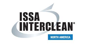 ISSA/INTERCLEAN North America 2017