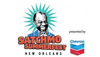 Satchmo Summerfest 2017