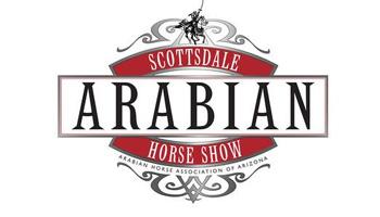 Scottsdale Arabian Horse Show 2017