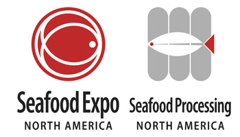Seafood Expo North America / Seafood Processing North America 2018