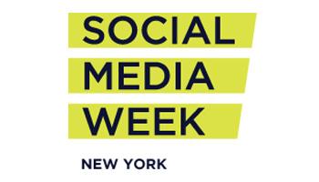 Social Media Week - New York 2017
