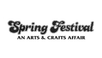 Spring Festival, An Arts & Crafts Affair - Villa Park 2018