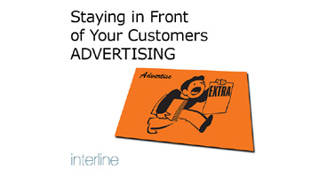 Staying In Front of Your Customer Advertising