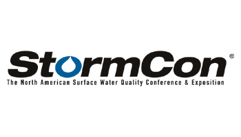 StormCon 2018 The North American Surface Water Quality Conference & Exposition