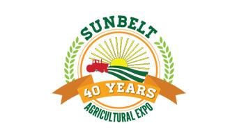 Sunbelt Ag Expo 2018