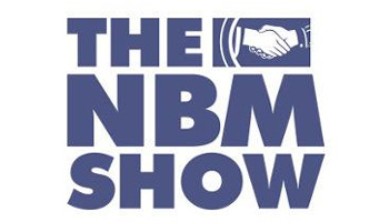 THE NBM SHOW - Secaucus (Meadowlands) 2018