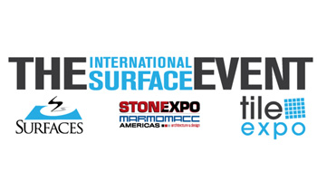 TISE 2017 - The International Surface Event - SURFACES | StonExpo/Marmomacc Americas | TileExpo