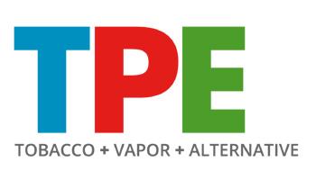 TPE 2017 - Tobacco Plus Expo