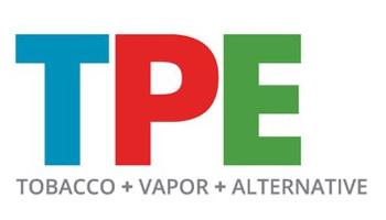 TPE 2018 - Tobacco Plus Expo