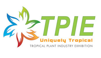 TPIE 2017 - Tropical Plant Industry Exhibition