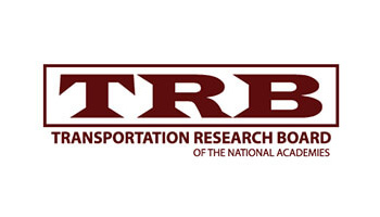 TRB Annual Meeting - Transportation Research Board