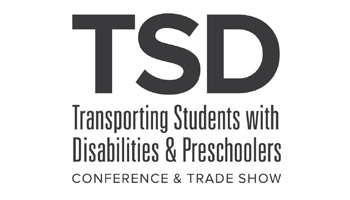 TSD 2017 - Transporting Students with Disabilities and Preschoolers Conference and Trade Show
