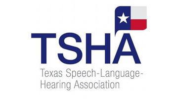 TSHA 61st Annual Convention & Exhibition - Texas Speech-Language-Hearing Association