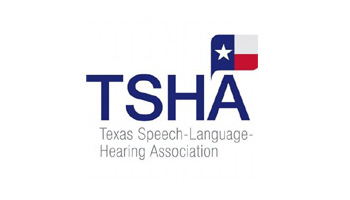 TSHA Annual Convention & Exhibition - Texas Speech-Language-Hearing Association