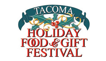 35th Tacoma Holiday Food & Gift Festival