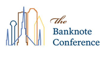 The Banknote Conference 2018