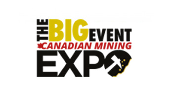 The Big Event 2017 - Canadian Mining Expo