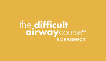 The Difficult Airway Course: Emergency - San Diego