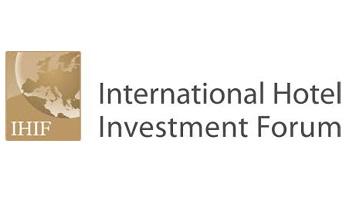 The International Hotel Investment Forum (IHIF) 2017