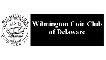 The Wilmington Coin Club presents the 2017 56th Annual Wilmington Coin Show