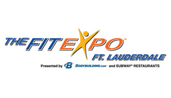 TheFitExpo Ft Lauderdale 2017