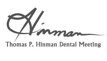 Thomas P. Hinman Dental Meeting 2018
