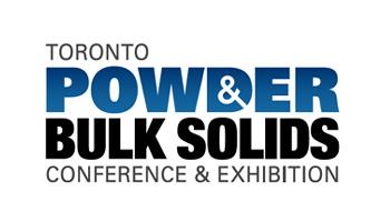 Toronto Powder & Bulk Solids 2017