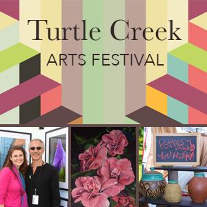 Turtle Creek Fall Arts Festival 2018